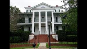 Haunted Mansion replica (Photo: 11Alive.com)