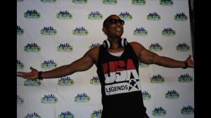 Ludacris (Photo: Holly Pennebaker, 11Alive News)